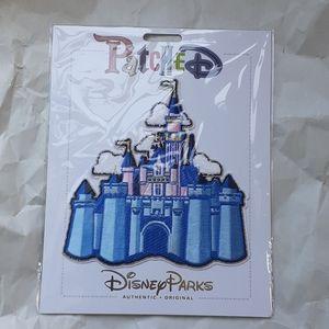 Disney PatcheD Castle